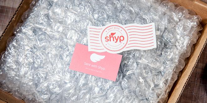 shyp-feat